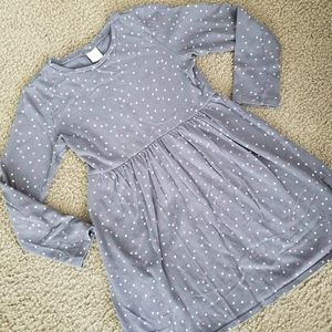 Girls Gymboree dress size 7/8